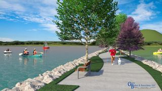 Architectural Rendering_Jetty