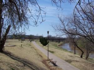 MPEC Trail