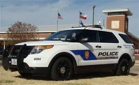 Patrol SUV